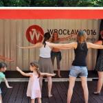 Parki Pełne Kultury, ESK Wroclaw