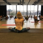 Fitness na Pergoli 2018 stretching