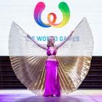 Sports marathon, The World Games 2017 Wroclaw