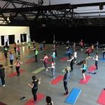 Fitness na Pergoli 2018 - isolations and coordination workshop