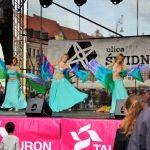 Festiwal Ulicy Swidnickiej