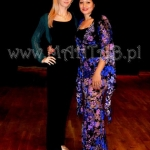 Mahtab and Nesrin (Egypt)