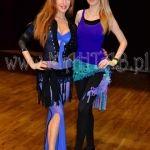 Samara Hayat (Spain) and Mahtab