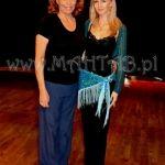 Farida Fahmy (Egypt) and Mahtab
