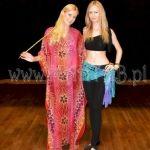 Sumaya (Belarus) and Mahtab