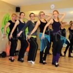Workshop: fitness belly dance