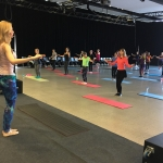 Workshop: isolations and coordination