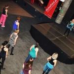 WrocDance, Wrocławski Festiwal Tańca, warsztat prowadzony przez Mahtab