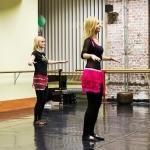 Do zatańczenia 1 Krok w Szkole Baletowej Waldemara Staszewskiego, UE, edycja zimowa
