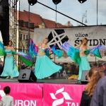 Festiwal Ulicy Świdnickiej 2015