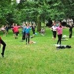 VI Joga w Parku, Wrocław