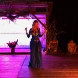 Pokaz tańca brzucha Mahtab