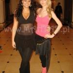 Selina Sevil (Szwecja) i Mahtab