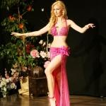 Mahtab.pl pokazy tańca brzucha