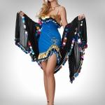 Melaya leff - taniec aleksandryjski