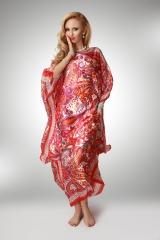 Mahtab w kostiumie do khaliji, fot. Aleksandra Pawłowska Photography