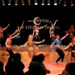 IV Szczypta Orientu, videoclip belly dance