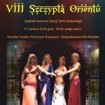 VIII Szczypta Orientu - mix kultur
