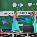 """""""IX Wrocławskie Dni Promocji Zdrowia"""" – pokaz i warsztat podczas finału Tygodnia Ruchu we Wrocławiu"""