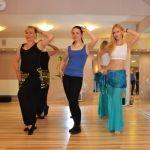 Lekcje indywidualne z tańca brzucha we Wrocławiu