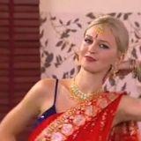 Pokaz tańca bollywood w Dzień Dobry TVN, 2009